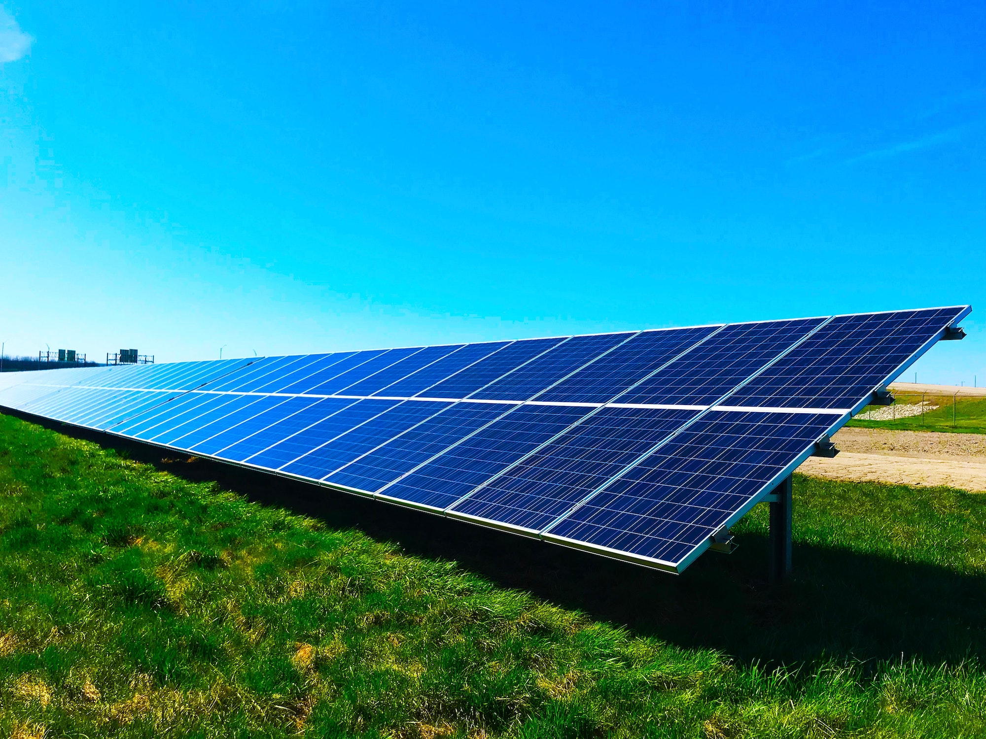 Remote Solar Solutions for Lithuanian Companies: Now Eligible for Financial Support